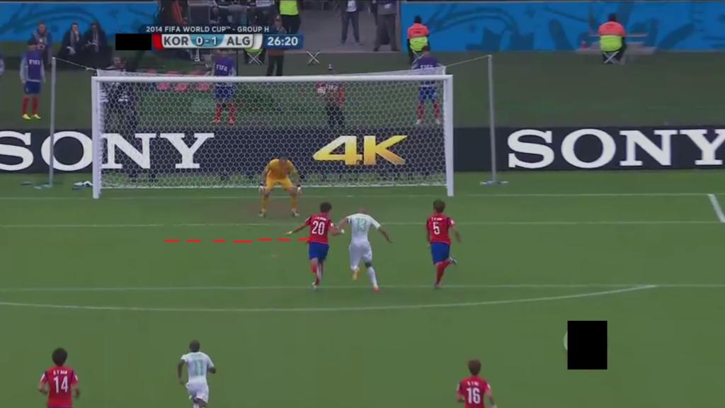 algeria goal 1i