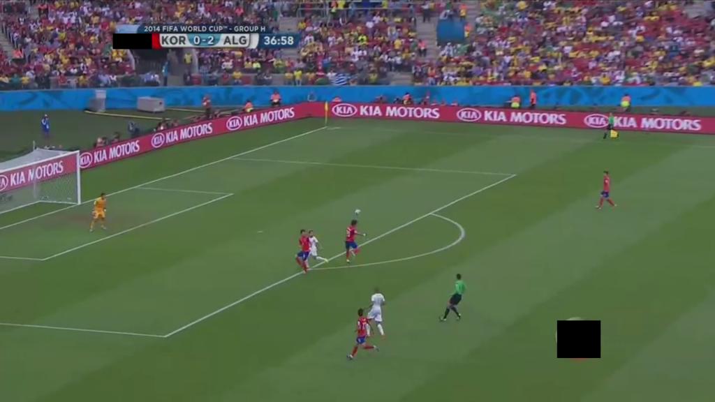algeria goal 3d