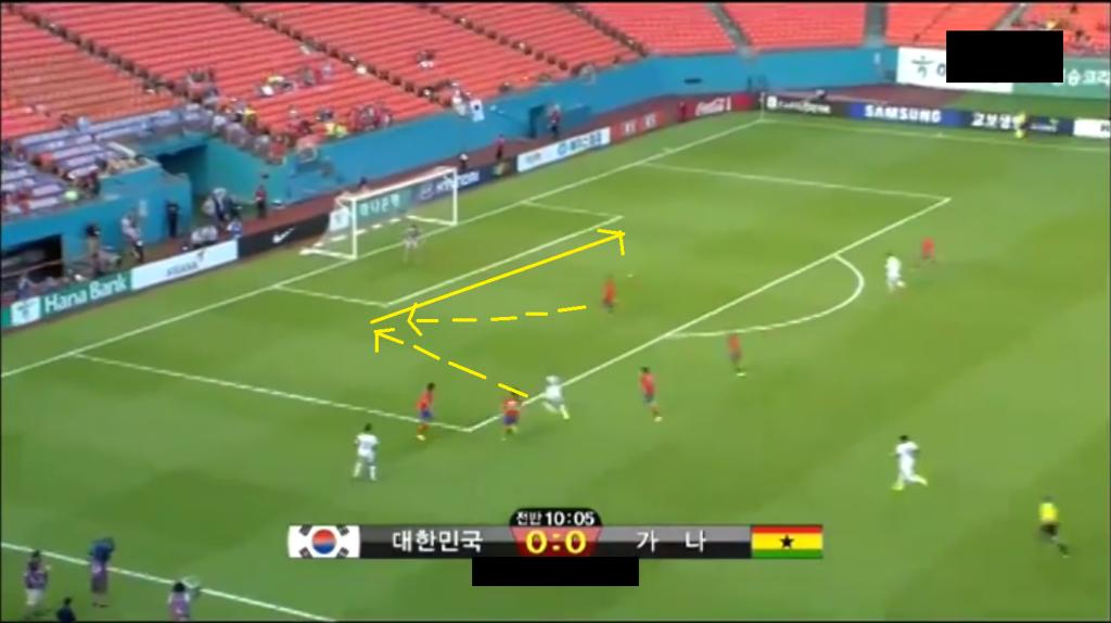 ghana goal 0c