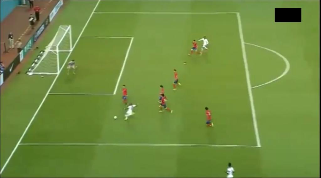 ghana goal 1