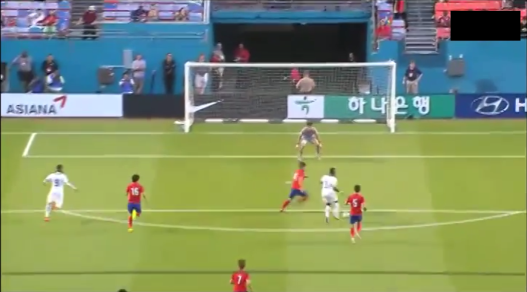 ghana goal 2