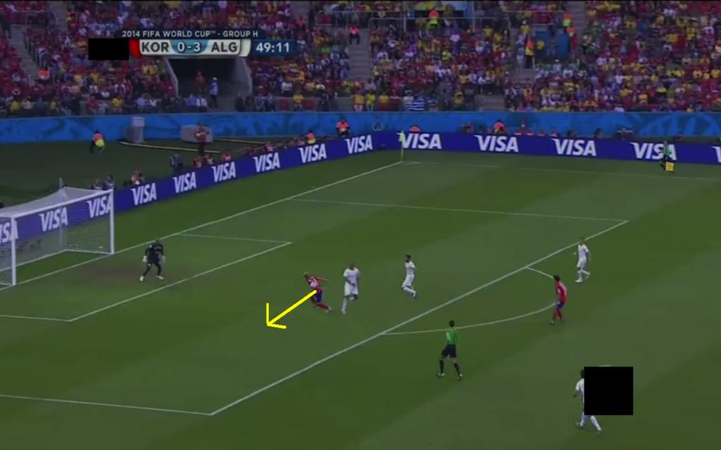 korea goal 1b