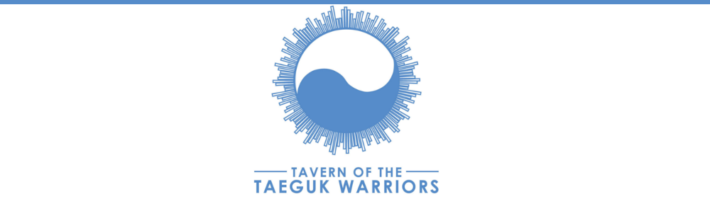 Tavern of the Taeguk Warriors